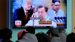Trump navrhol diktátorovi Kimovi miesto, kde by sa mali stretnúť