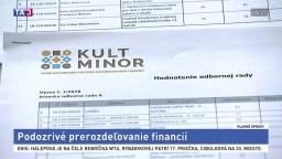 Fond mal podporiť kultúru menšín, kam putujú státisíce eur?