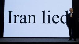 Irán klamal mocnosti a snažil sa získať jadrové zbrane, tvrdí Izrael