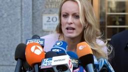 Pornoherečka pritvrdila, podala na Trumpa žalobu za ohováranie