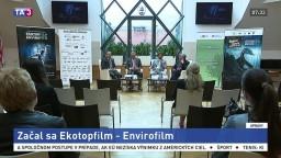 Začal sa Medzinárodný festival filmov, silné zastúpenie majú aj slovenskí filmári