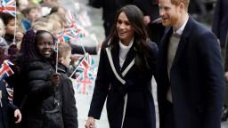 Princovu snúbenicu čaká ťažký test, chce získať občianstvo