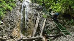 V Slovenskom raji oživovali Poliaka, turistu sa nepodarilo zachrániť
