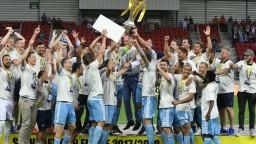 Slovnaft Cup má víťaza, Slovan porazil v Trnave Ružomberok