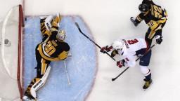 NHL: Ovečkin rozhodol o triumfe svojho tímu na ľade Pittsburghu