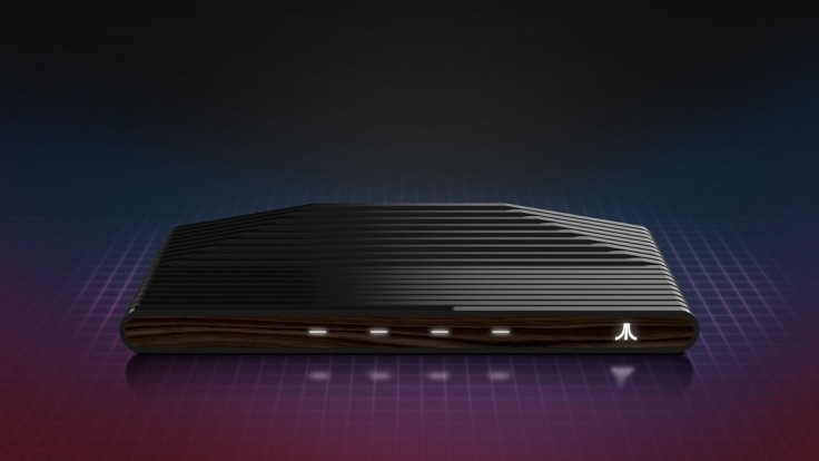 Pripravovaná herná konzola od Atari so 4K aj pre klasické hry