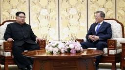 Juhokórejský prezident chce, aby americkí vojaci zostali v krajine