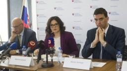 Lubyová plánuje upraviť platy vedcov a odborných pracovníkov