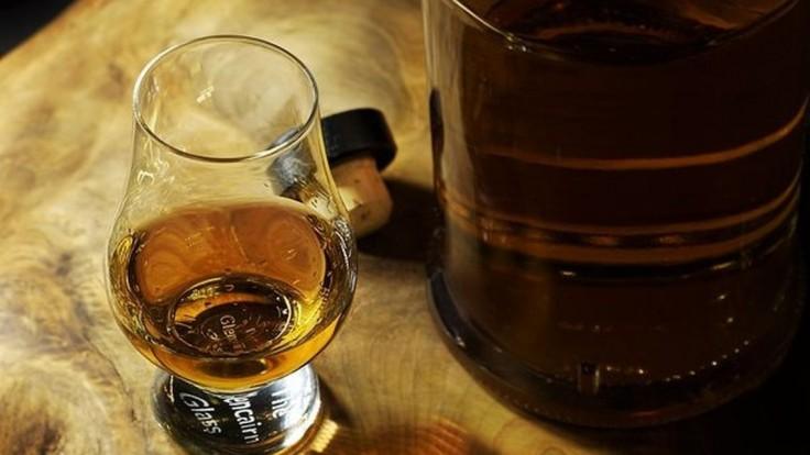 Ako si vybrať tú správnu whisky