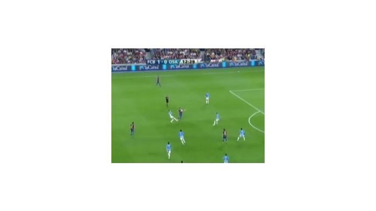 Úvahy o kríze mužstva  FC Barcelona sú zažehnané