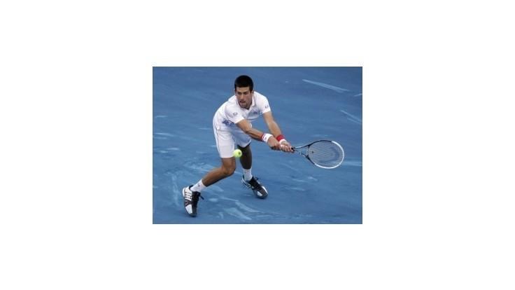 S turnajom v Madride sa rozlúčil Djokovič