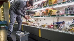 Aj napriek opatreniam nie je Slovensko potravinovo sebestačné