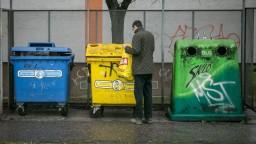 Slovensko musí v triedení odpadu pridať, sankciám sa zrejme nevyhne