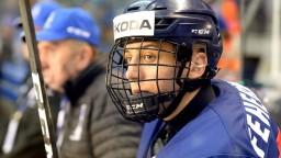 Fehérváry patrí medzi najmladších, ktorí hrali na majstrovstvách