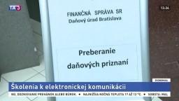 Živnostníci či umelci budú od júla priznávať dane iba elektronicky