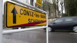 Danko navštívil obec, kde v 80. rokoch vznikol schengenský priestor