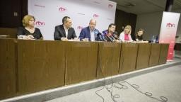 RTVS je slobodná, bráni sa vedenie. Odbory chcú zaistiť nezávislosť