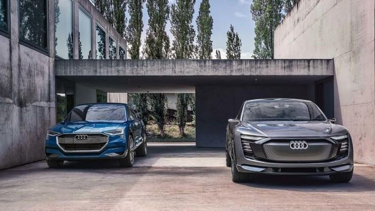 Prvé elektrické Audi sa dá objednať