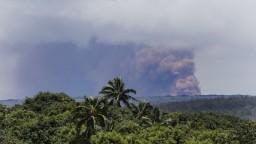 Havajské ostrovy zasiahlo mohutné zemetrasenie, vyhlásili stav núdze