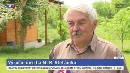 Historik D. Kováč o fascinujúcom živote M. R. Štefánika