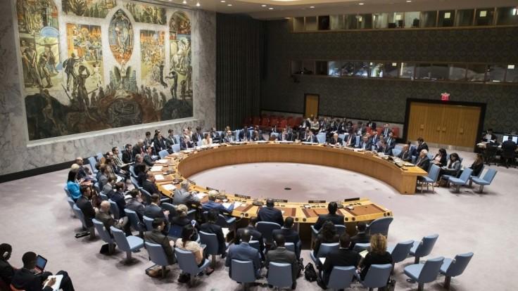 Izrael vzdal súboj o post nestáleho člena v Bezpečnostnej rade OSN