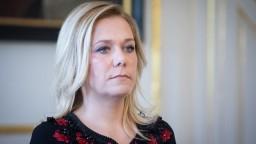 Saková v TA3: Kaliňák do diania na ministerstve nezasahuje