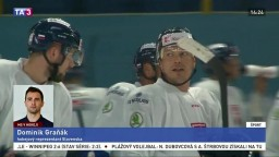 Naši hokejisti sa vyjadrili k úvodnému zápasu s Českom