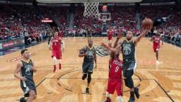 NBA: Golden State krok od finále, zdolali New Orleans