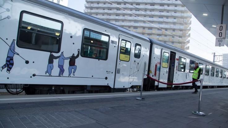 Mladí budú počas letných prázdnin cestovať po Európe vlakmi zdarma