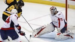 NHL: Nadvláda Penguins skončila, do finále postúpili Capitals