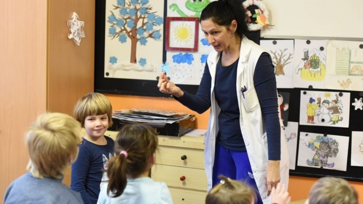 V Bratislave a okolí pribudnú v materských škôlkach stovky miest