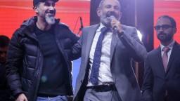 Demonštranti vyhrali, nový arménsky premiér je symbolom nádeje