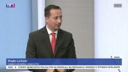 HOSŤ V ŠTÚDIU: V. Lichvár o novom arménskom premiérovi