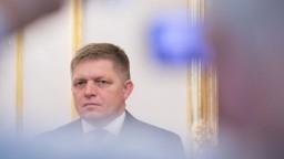 Smer-SD sa nebude zúčastňovať na protiruskom besnení, vyhlásil Fico