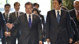 Ázijské krajiny riešia KĽDR, chcú odstránenie jadrových zbraní