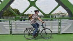 Polícia prezradila, aké sú najčastejšie chyby slovenských cyklistov