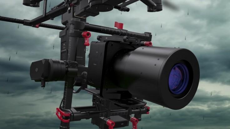 Phase One vypúšťa do vzduchu nový 100 megapixlový fotoaparát