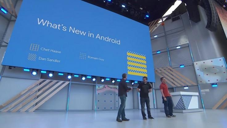 Google odhalil novinky v systéme Android P aj v službe Assistant