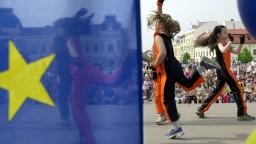Bratislava si pripomína Deň Európy, mesto pripravilo celodenný program