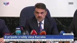 TB J. Čižnára o preskúmaní spisov súvisiacich s článkom J. Kuciaka