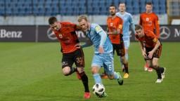Rozhodca podľa komisie hrubo ovplyvnil zápas Slovana s Ružomberkom