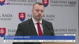 TB M. Krajniaka o vládnom tendri na dodávku obrnených transportérov