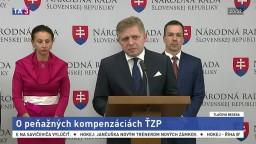 TB strany Smer-SD o peňažných kompenzáciách ŤZP