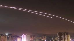 Vážny incident na Blízkom východe, Izrael čelil iránskym raketám