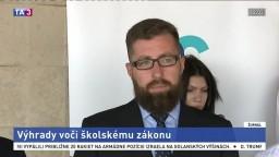 Progresívne Slovensko má výhrady voči Lubyovej: Iba pláta diery
