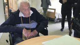 104-ročný vedec už nežije. Na cestu za smrťou sa mu poskladali