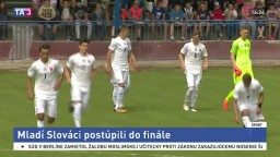 Osemnástka do finále Slovakia Cupu, skupinu vyhrali bez prehry