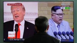 Trump v tvíte oznámil dátum schôdzky s diktátorom Kimom