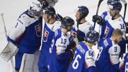 Slováci si pripísali druhé víťazstvo, zdolali galského kohúta
