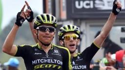 Šiestu etapu Giro d